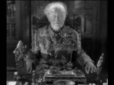 'Das Testament des Dr Mabuse' (1933), dir: Fritz Lang